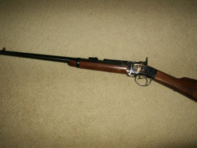 WTS: Pietta Smith carbine SOLD