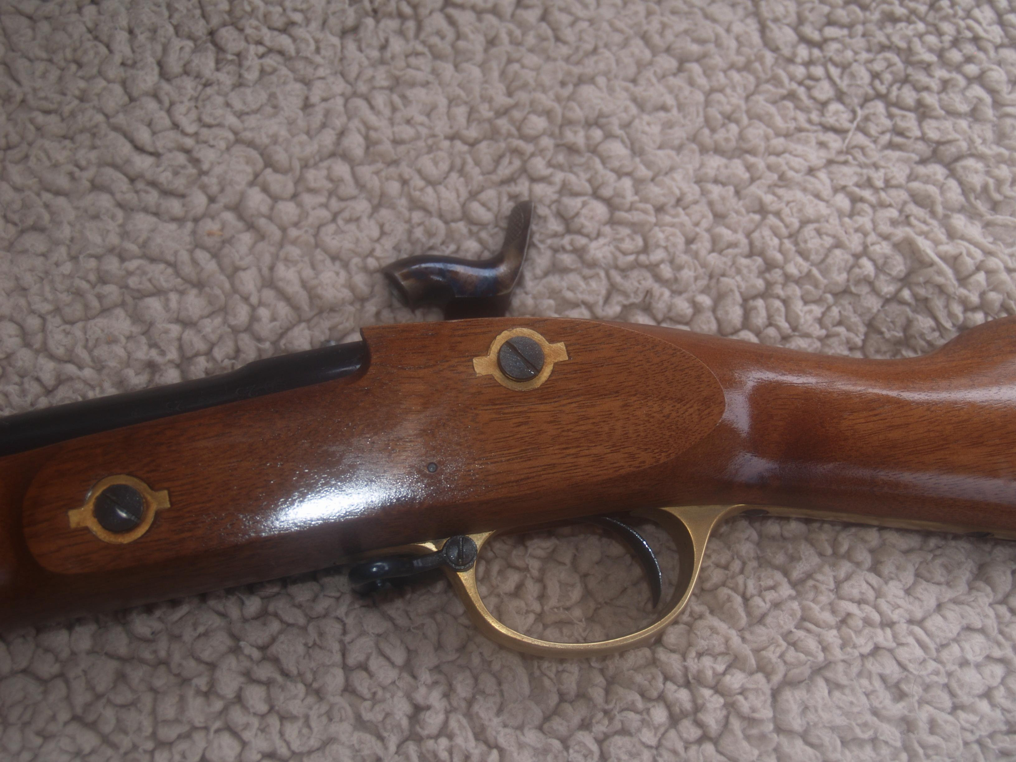 Pedersoli 2 Band Enfield For Sale