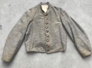 Confederate Richmond Depot Shell Jacket