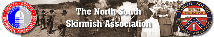 North-South Skirmish Association Forum